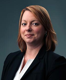 Raven M. Barron's Profile Image